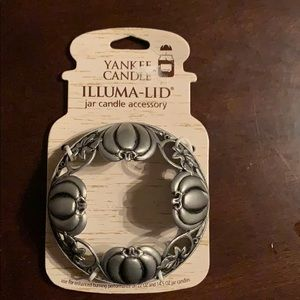 Yankee candle Jar candle accessory NWT